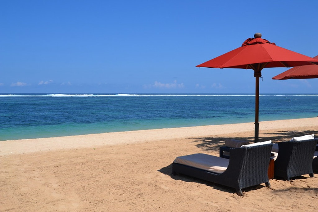 St. Regis Bali Resort, Best Private Pool Villas in Bali