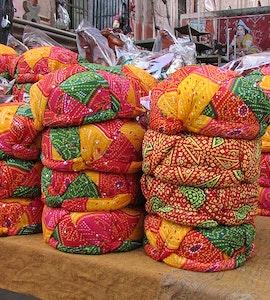 Turbans of Rajasthan