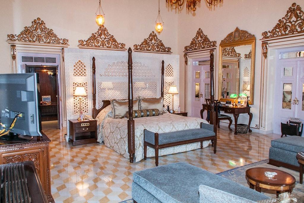 Grand Palace room