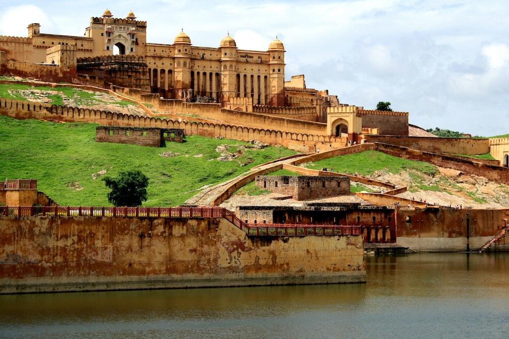 Amber Fort Jaipur(Best Tourist Spots in Jaipur)