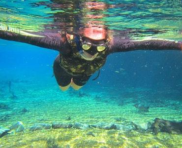 Sea Walk in Andaman and Nicobar Islands – The underwater adventure