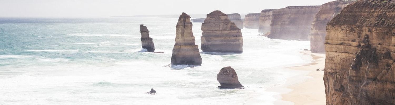 Beaches Australia