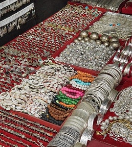 Souvenirs to Buy in Bali