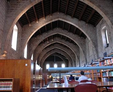 Barcelona, The Literature paradise