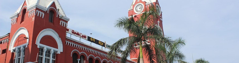 Chennai Offbeat getaways