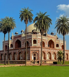 Delhi in India