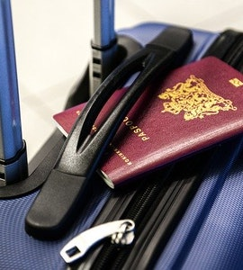 Dubai VISA for Minors