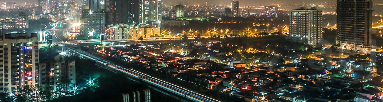 Honeymoon destinations near Mumbai