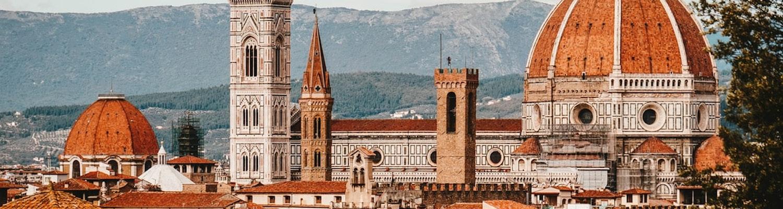 Treasure Hunt in Florence