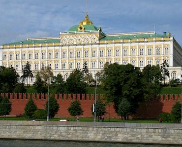 Grand Kremlin Palace - Moscow