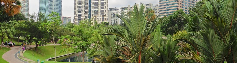 Kuala Lumpur Famous Landmarks