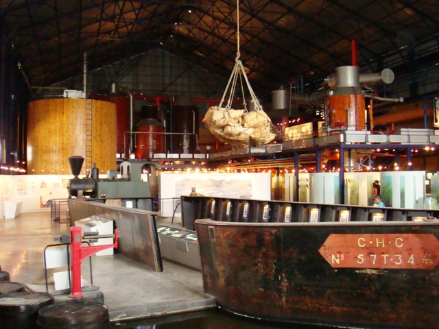 Sugar Museum And Factory in Mauritius