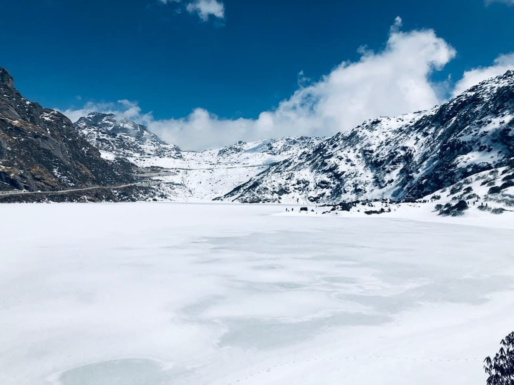 Natuka Pass, A beauty to visit in Sikkim