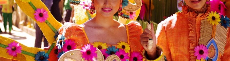 Pahiyas Festival Philippines