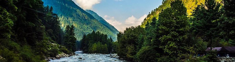 River Parvati