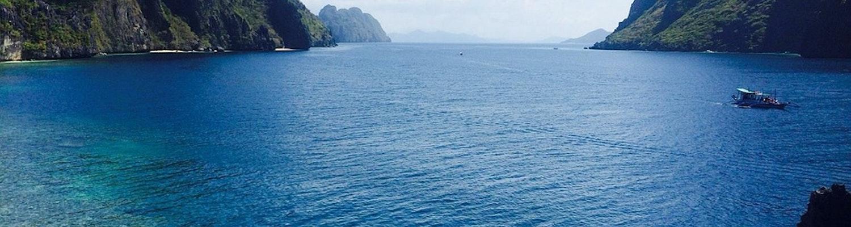 Philippines for honeymoon