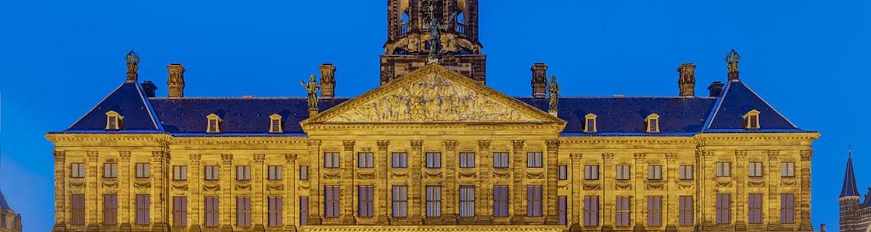 Amsterdam's Royal Palace