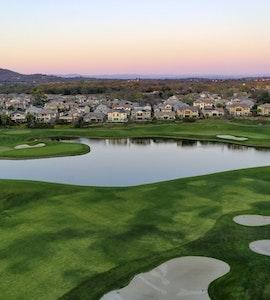 Sentosa Golf Course
