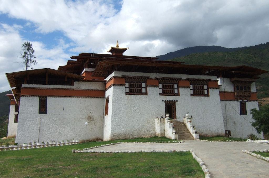 Thimpu Province (Guide to Thimpu)