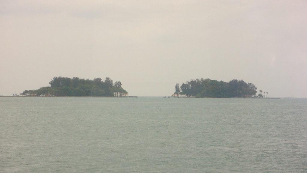 Sister Island Singapore