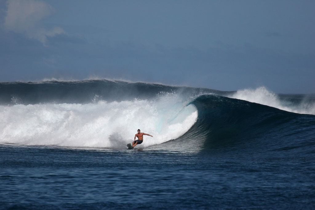 Best surfing spots in the Philippines