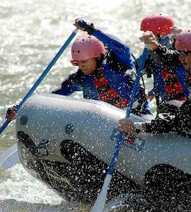 White-River-Rafting