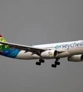 Seychelles in 2020