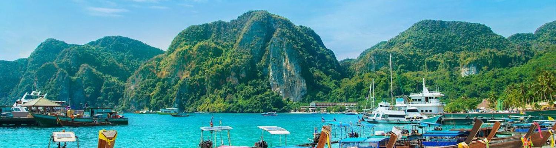 Andaman Island beach
