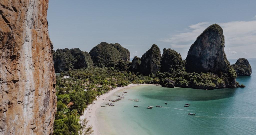Shores of Koh Hong