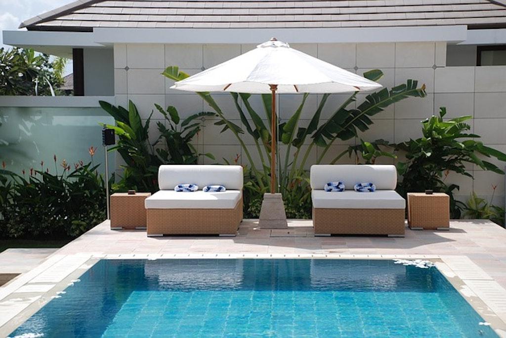 5-star resorts in Bali