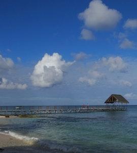 Mauritius Beach (Best beaches in Mauritius)