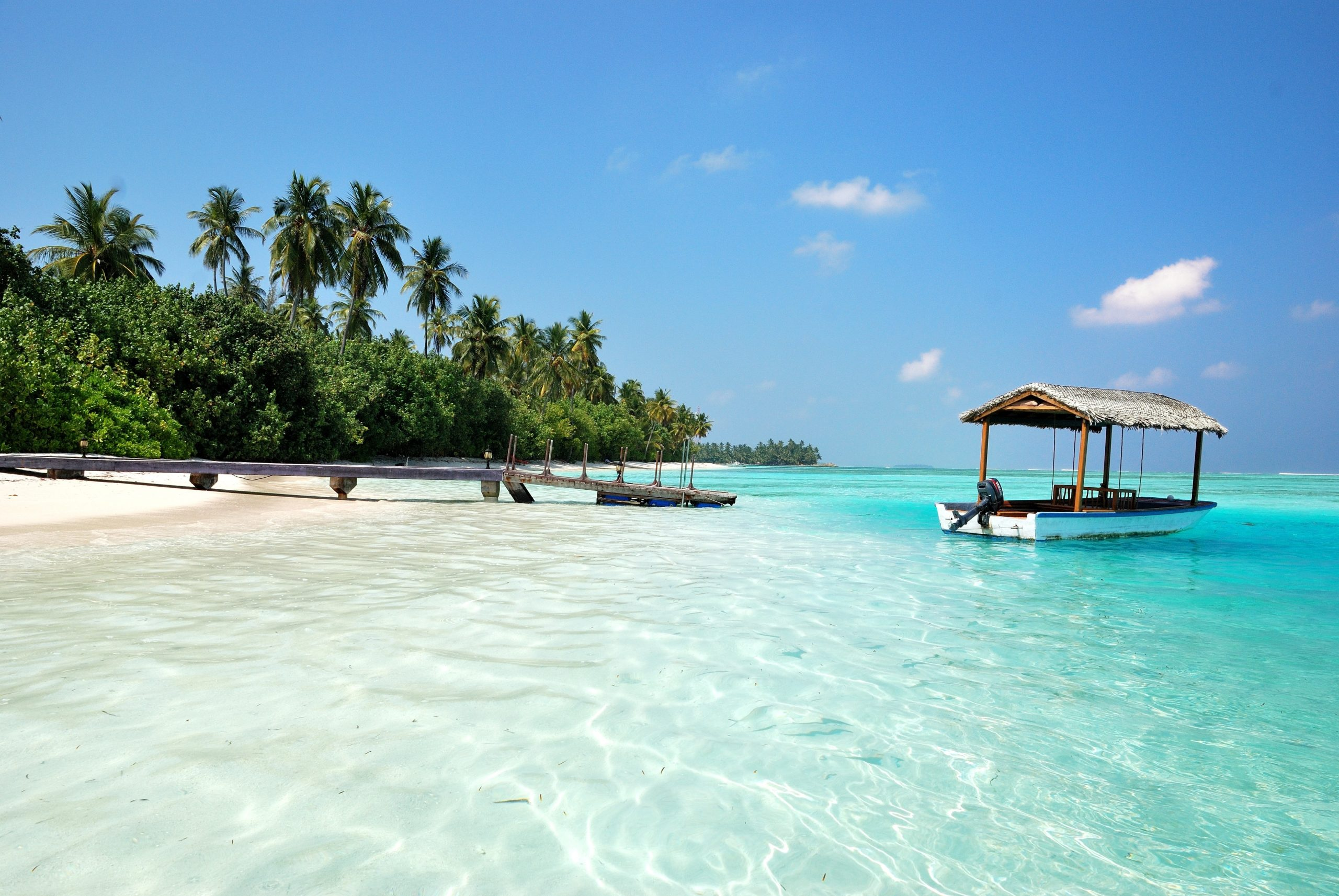 Maldives weather in January