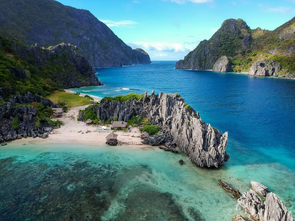 Philippines waters