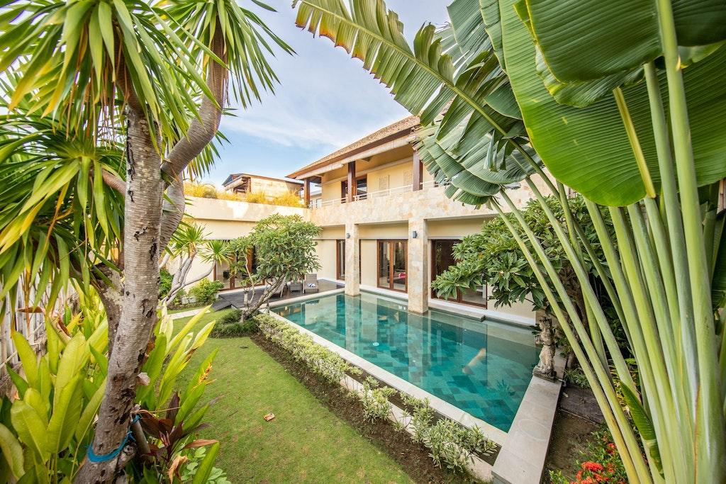 Natya Resort, Best Private Pool Villas in Bali