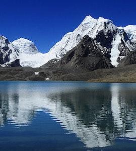 Gangtok Lake