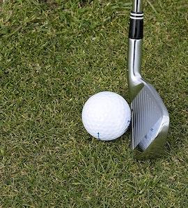 golf ball in mauritius
