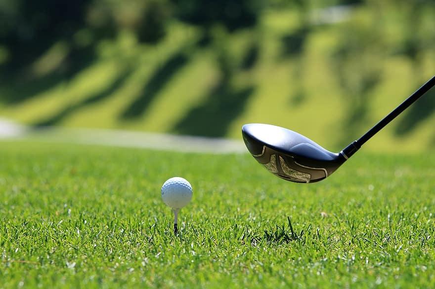golfing in mauritius