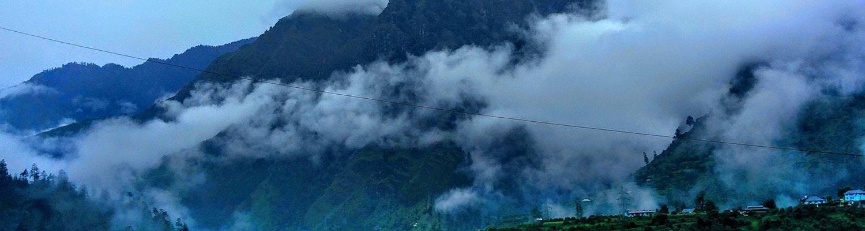 Khajjiar mountain