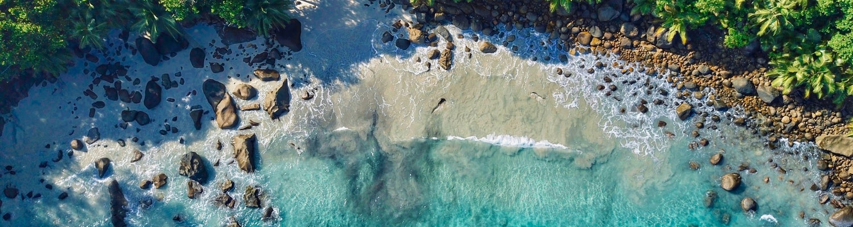 Seychelles Island | Photo by Ian Badenhorst on Unsplash