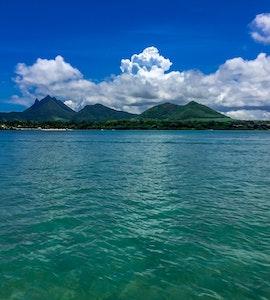 Ile Aux Island