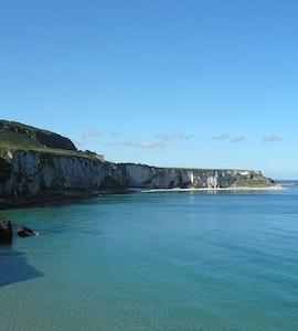 Top beaches in Ireland