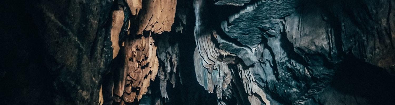 Phong Nha Cave in Vietnam