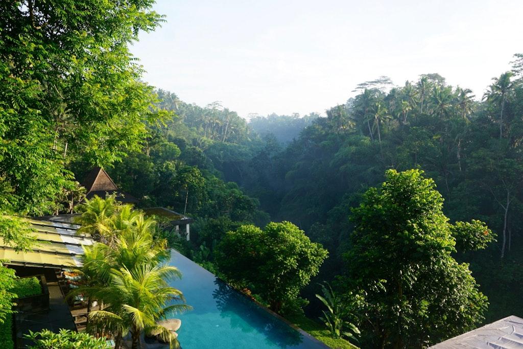 Viceroy Villa, Best Private Pool Villas in Bali