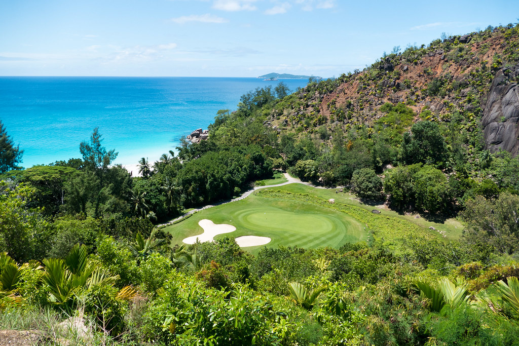 Lemuria Golf Club