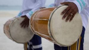 Bodu Beru Cultural Show