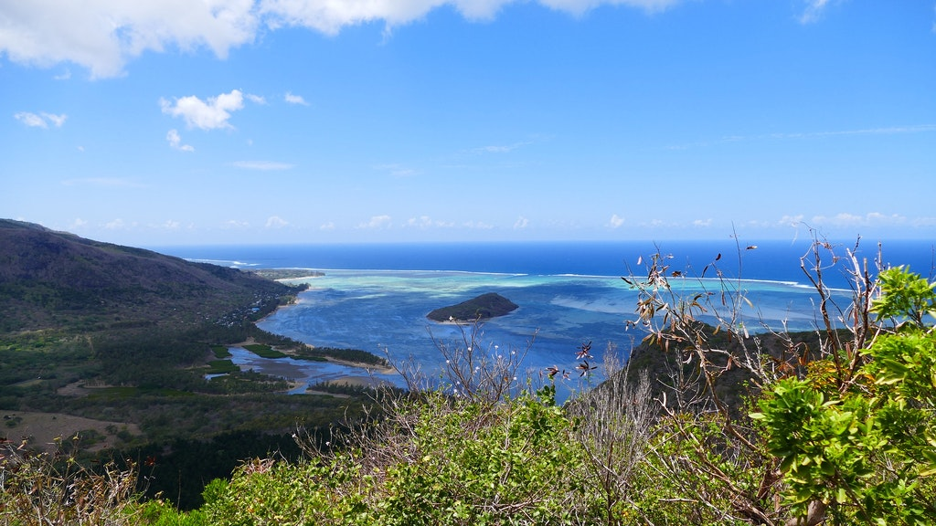 Le Morne Viewpoint