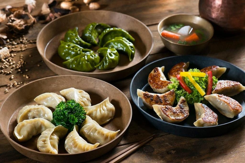 Local delicacies of Sikkim