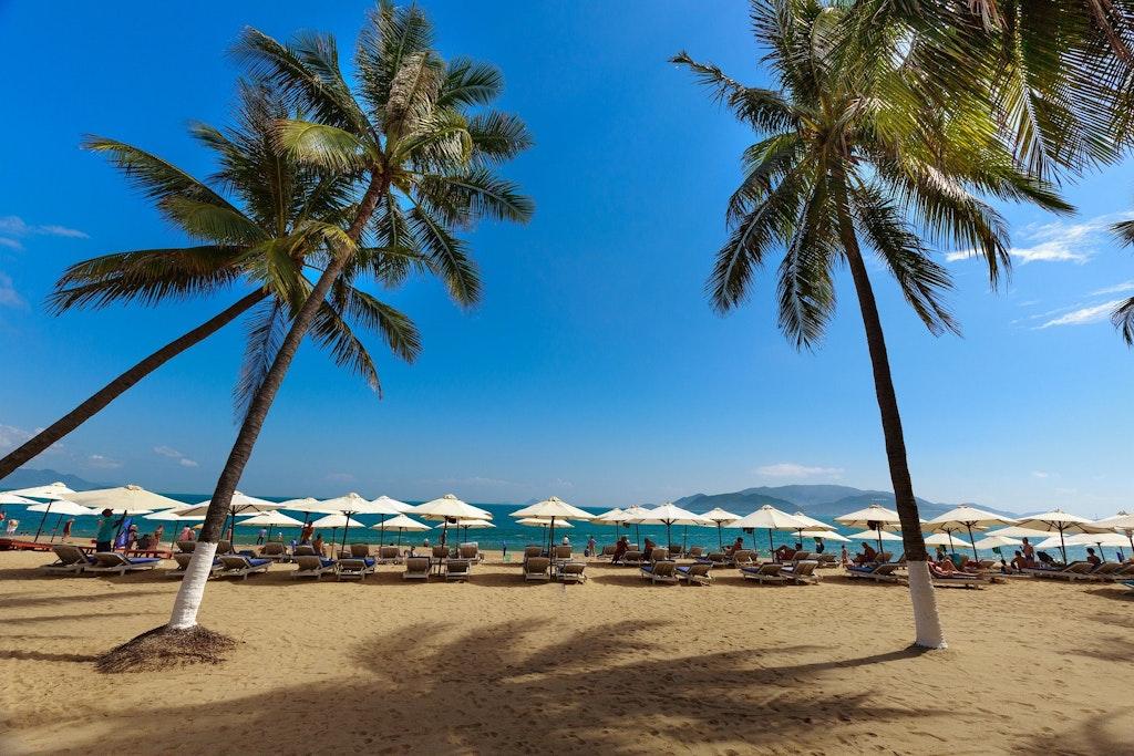 Nha Trang beaches