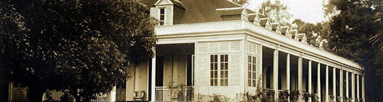 Old version of Eureka house