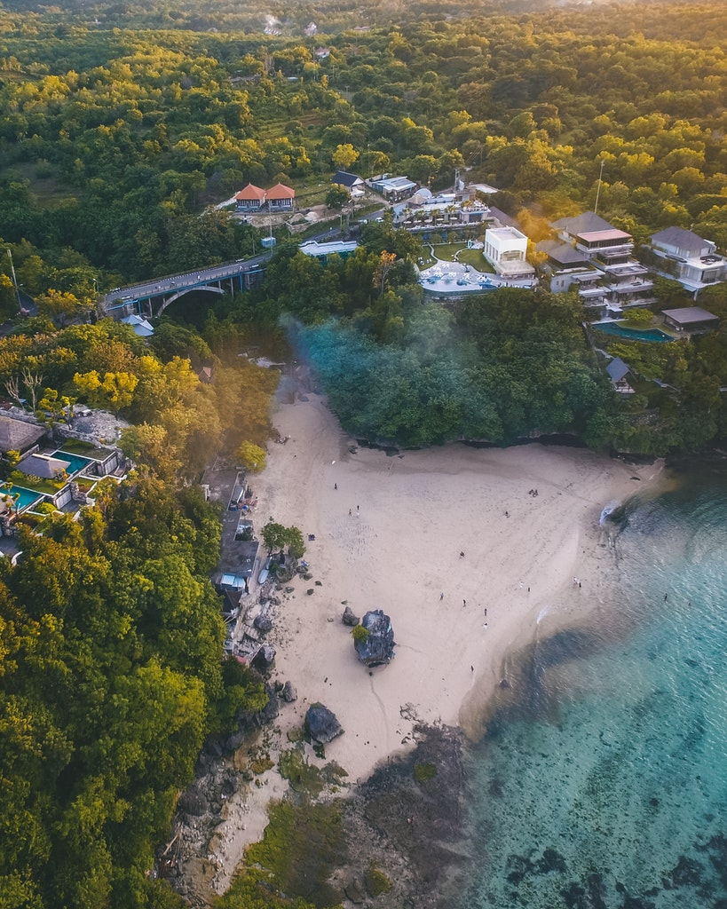 Resorts in Bali